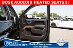 2016 Chevrolet Silverado 1500 Crew Cab 4x4, Pickup #9K5476 - photo 33