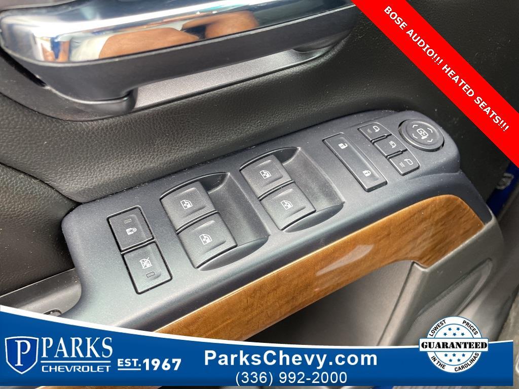 2015 Chevrolet Silverado 1500 Crew Cab 4x4, Pickup #9K5479 - photo 23
