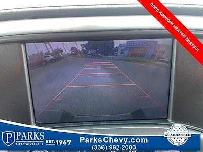 2015 Chevrolet Silverado 1500 Crew Cab 4x4, Pickup #9K5479 - photo 19