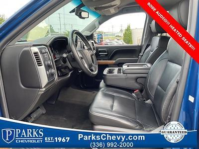 2015 Chevrolet Silverado 1500 Crew Cab 4x4, Pickup #9K5479 - photo 26