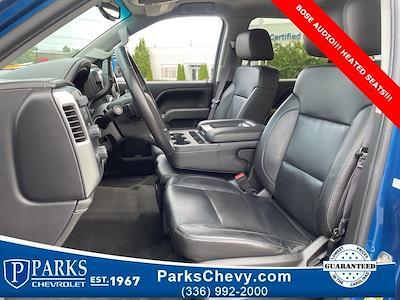2015 Chevrolet Silverado 1500 Crew Cab 4x4, Pickup #9K5479 - photo 27