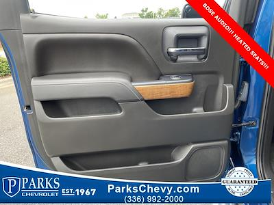 2015 Chevrolet Silverado 1500 Crew Cab 4x4, Pickup #9K5479 - photo 29