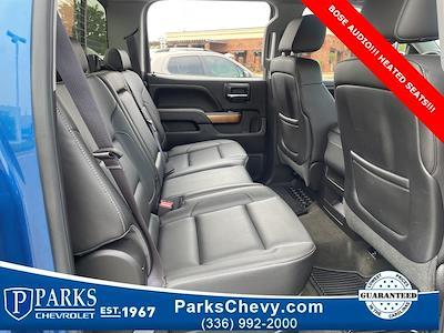 2015 Chevrolet Silverado 1500 Crew Cab 4x4, Pickup #9K5479 - photo 33