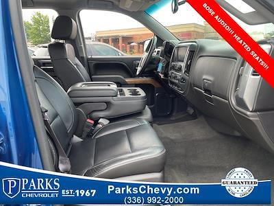 2015 Chevrolet Silverado 1500 Crew Cab 4x4, Pickup #9K5479 - photo 36
