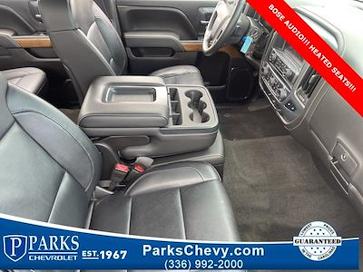 2015 Chevrolet Silverado 1500 Crew Cab 4x4, Pickup #9K5479 - photo 38