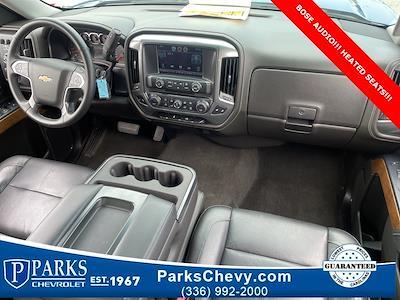 2015 Chevrolet Silverado 1500 Crew Cab 4x4, Pickup #9K5479 - photo 39