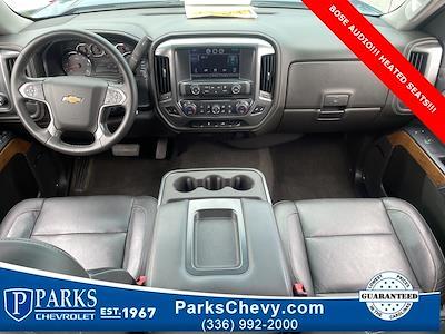 2015 Chevrolet Silverado 1500 Crew Cab 4x4, Pickup #9K5479 - photo 41