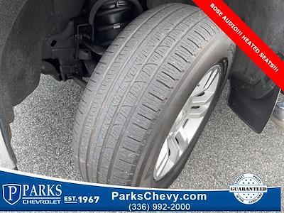 2015 Chevrolet Silverado 1500 Crew Cab 4x4, Pickup #9K5479 - photo 48