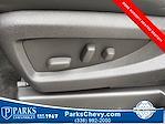 2015 Chevrolet Silverado 1500 Crew Cab 4x4, Pickup #9K5479 - photo 28