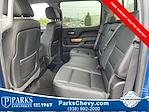 2015 Chevrolet Silverado 1500 Crew Cab 4x4, Pickup #9K5479 - photo 30