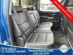 2015 Chevrolet Silverado 1500 Crew Cab 4x4, Pickup #9K5479 - photo 34