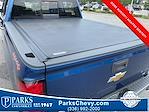 2015 Chevrolet Silverado 1500 Crew Cab 4x4, Pickup #9K5479 - photo 45
