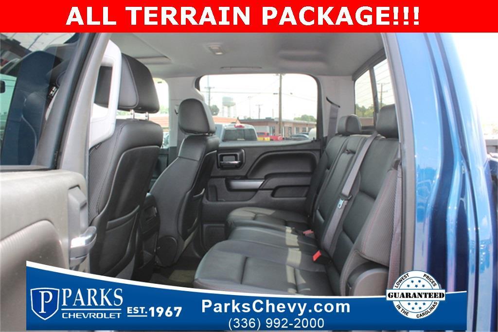2015 Sierra 1500 Crew Cab 4x4,  Pickup #9K5479A - photo 16
