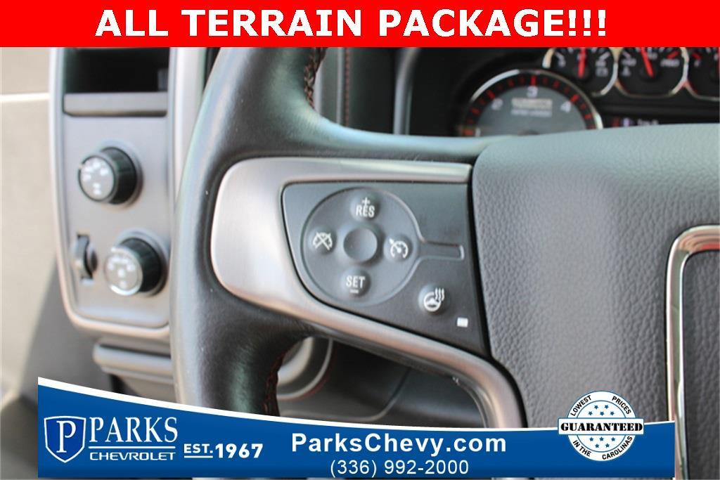 2015 Sierra 1500 Crew Cab 4x4,  Pickup #9K5479A - photo 24