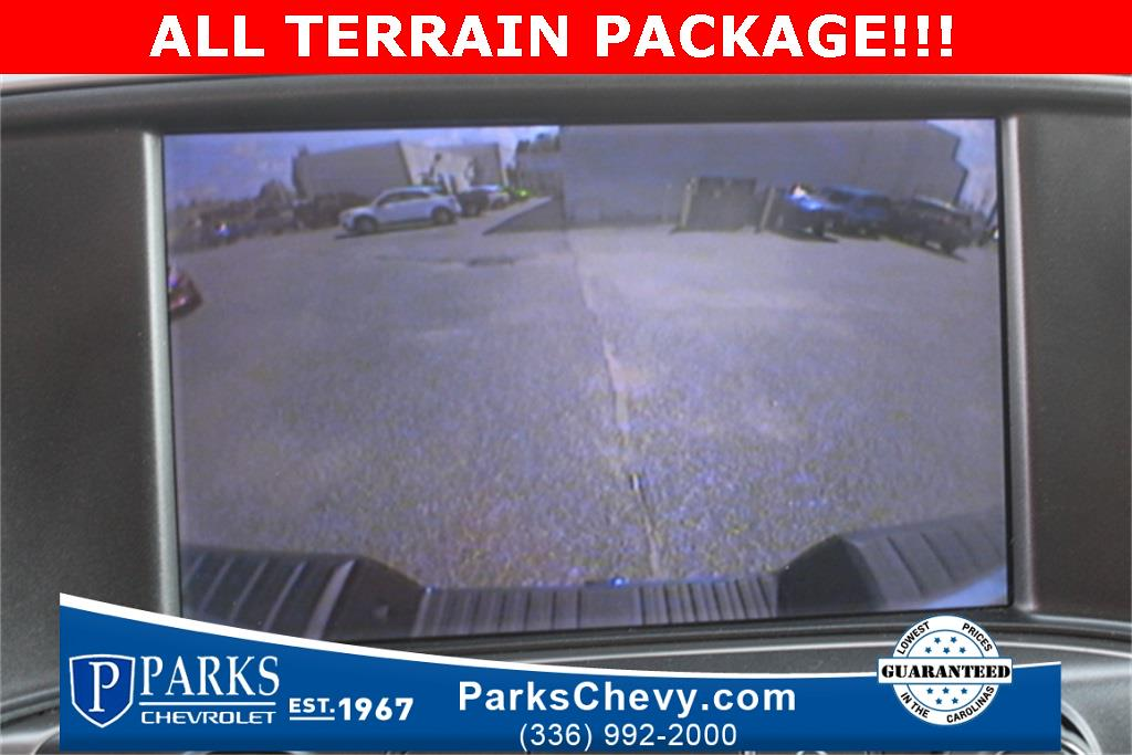 2015 Sierra 1500 Crew Cab 4x4,  Pickup #9K5479A - photo 32