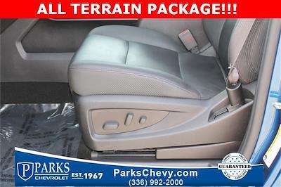 2015 Sierra 1500 Crew Cab 4x4,  Pickup #9K5479A - photo 20
