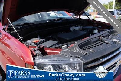 2019 Chevrolet Silverado 1500 Crew Cab 4x4, Pickup #9K5490 - photo 19