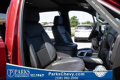 2019 Chevrolet Silverado 1500 Crew Cab 4x4, Pickup #9K5490 - photo 31