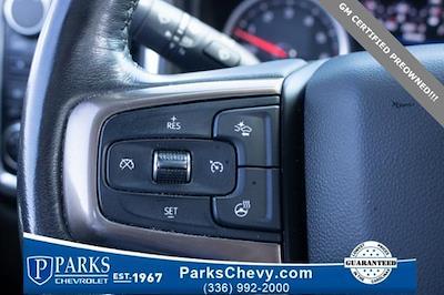 2019 Chevrolet Silverado 1500 Crew Cab 4x4, Pickup #9K5490 - photo 43