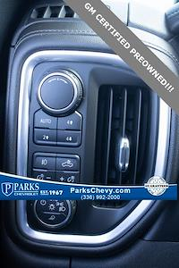 2019 Chevrolet Silverado 1500 Crew Cab 4x4, Pickup #9K5490 - photo 46
