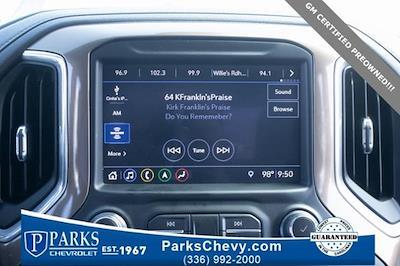 2019 Chevrolet Silverado 1500 Crew Cab 4x4, Pickup #9K5490 - photo 48