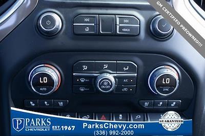 2019 Chevrolet Silverado 1500 Crew Cab 4x4, Pickup #9K5490 - photo 49