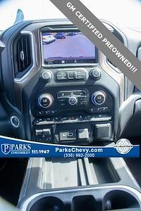 2019 Chevrolet Silverado 1500 Crew Cab 4x4, Pickup #9K5490 - photo 50