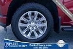 2019 Chevrolet Silverado 1500 Crew Cab 4x4, Pickup #9K5490 - photo 15