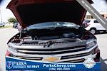 2019 Chevrolet Silverado 1500 Crew Cab 4x4, Pickup #9K5490 - photo 18