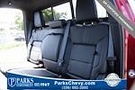 2019 Chevrolet Silverado 1500 Crew Cab 4x4, Pickup #9K5490 - photo 28