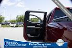 2019 Chevrolet Silverado 1500 Crew Cab 4x4, Pickup #9K5490 - photo 30