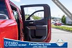 2019 Chevrolet Silverado 1500 Crew Cab 4x4, Pickup #9K5490 - photo 36