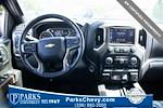 2019 Chevrolet Silverado 1500 Crew Cab 4x4, Pickup #9K5490 - photo 38