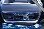 2019 Chevrolet Silverado 1500 Crew Cab 4x4, Pickup #9K5490 - photo 40