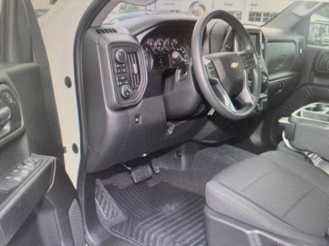 2021 Silverado 1500 Crew Cab 4x4,  Pickup #9K5663 - photo 3