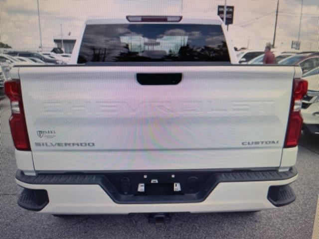 2021 Silverado 1500 Crew Cab 4x4,  Pickup #9K5663 - photo 9