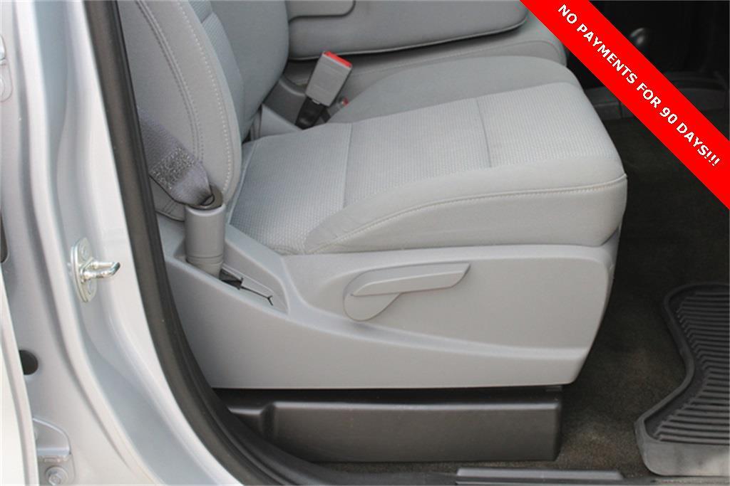 2017 Silverado 1500 Double Cab 4x4,  Pickup #9K5674A - photo 11