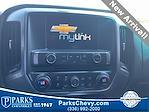 2014 Silverado 1500 Crew Cab 4x4,  Pickup #9K5718A - photo 18
