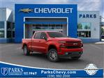 2020 Chevrolet Silverado 1500 Crew Cab 4x4, Pickup #FK00230 - photo 1