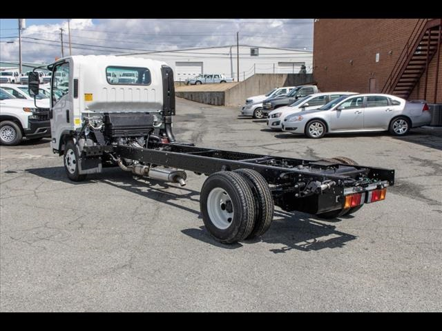 2020 Chevrolet LCF 3500 Regular Cab 4x2, Cab Chassis #FK00593 - photo 1