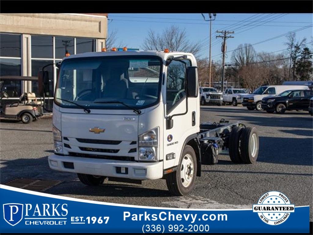 2020 Chevrolet LCF 5500XD Regular Cab DRW 4x2, Cab Chassis #FK00605 - photo 1