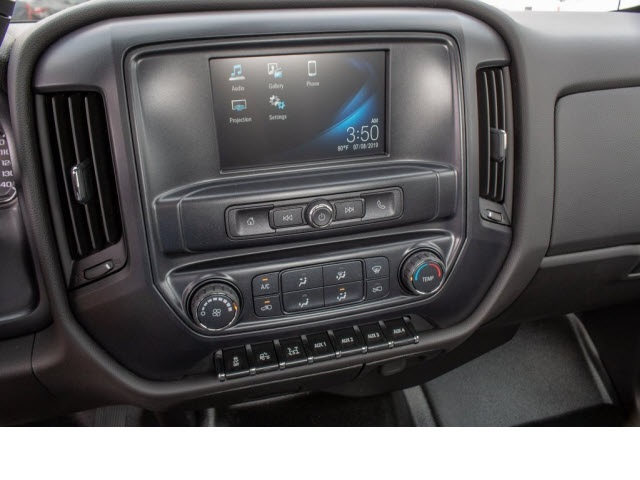 2019 Silverado 4500 Regular Cab DRW 4x2,  Cab Chassis #FK0084 - photo 15
