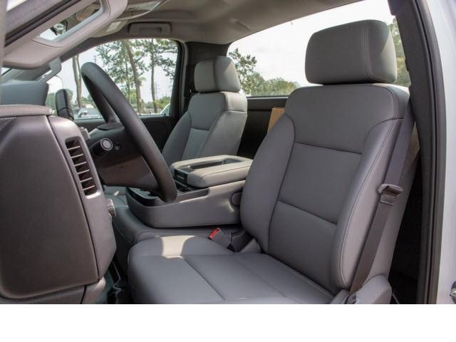 2019 Silverado 4500 Regular Cab DRW 4x2,  Cab Chassis #FK0084 - photo 9