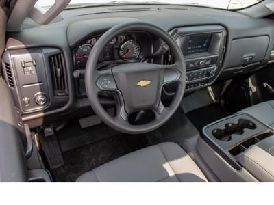 2019 Silverado 4500 Regular Cab DRW 4x2,  Cab Chassis #FK0084 - photo 11