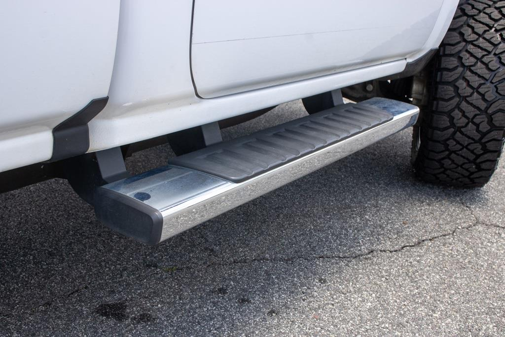 2017 Chevrolet Silverado 2500 Regular Cab 4x4, Pickup #FK0102A - photo 21
