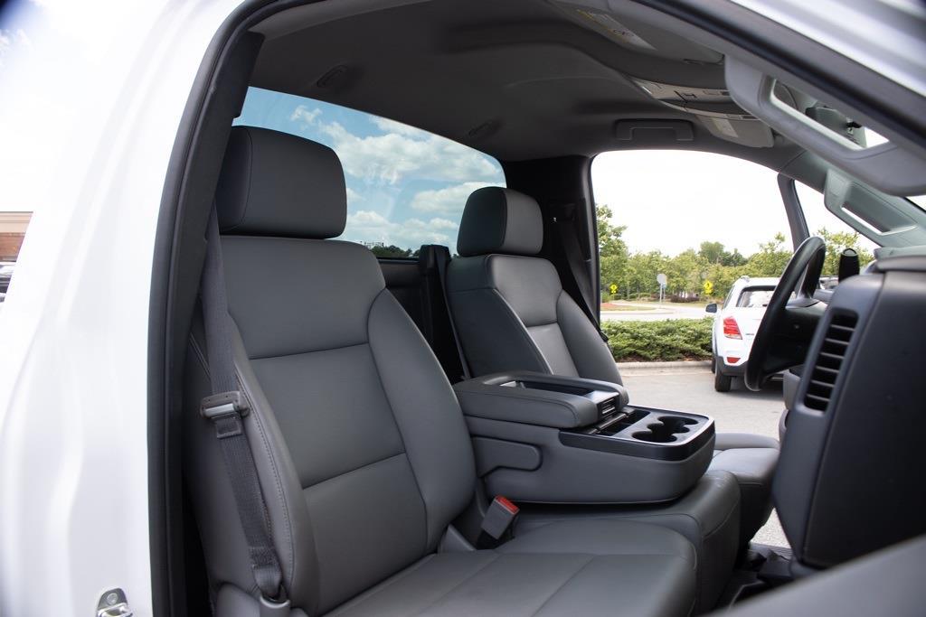 2017 Chevrolet Silverado 2500 Regular Cab 4x4, Pickup #FK0102A - photo 27