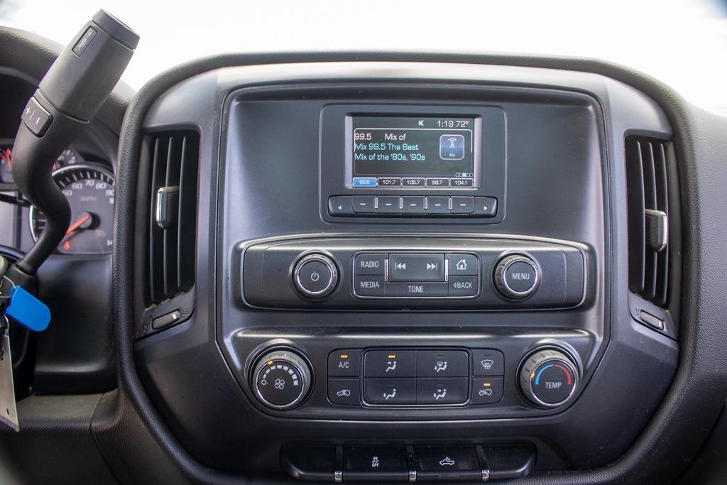 2017 Chevrolet Silverado 2500 Regular Cab 4x4, Pickup #FK0102A - photo 33