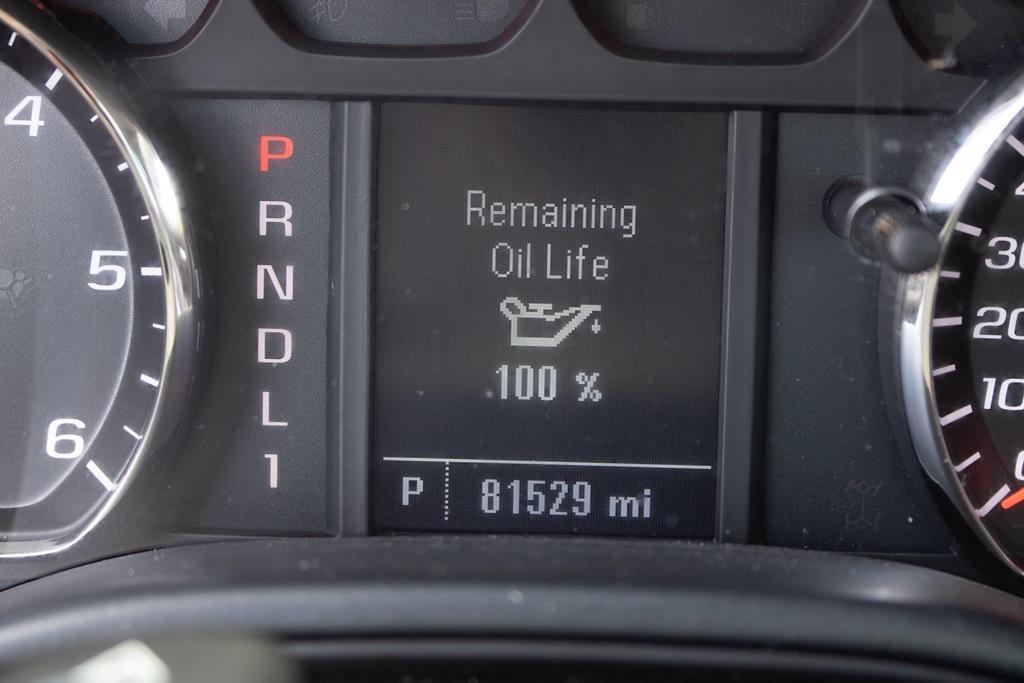 2017 Chevrolet Silverado 2500 Regular Cab 4x4, Pickup #FK0102A - photo 37