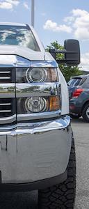 2017 Chevrolet Silverado 2500 Regular Cab 4x4, Pickup #FK0102A - photo 13