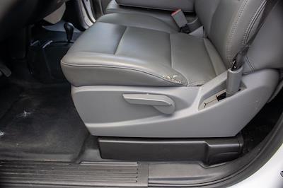 2017 Chevrolet Silverado 2500 Regular Cab 4x4, Pickup #FK0102A - photo 23